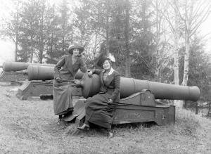 kanoner_damer